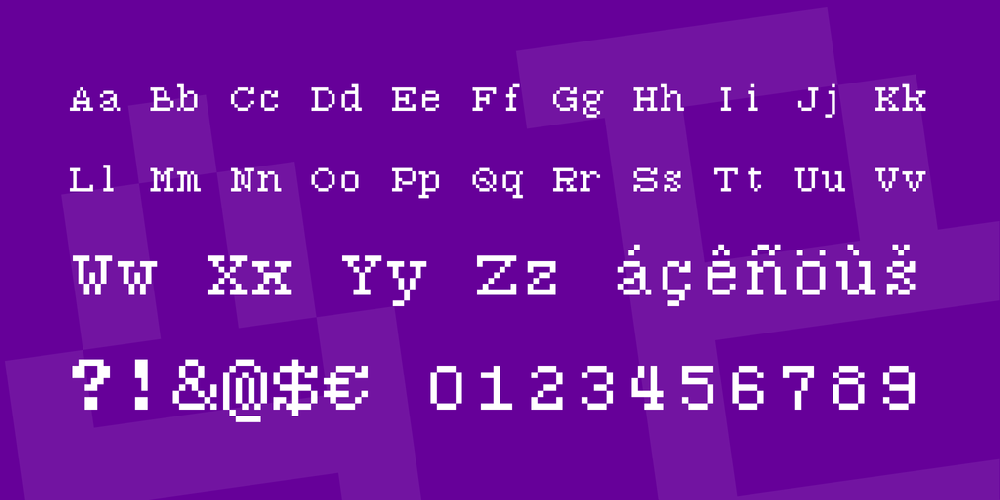 7:12 Serif