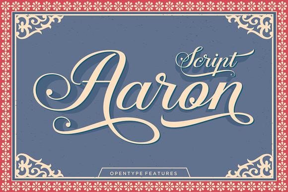 Aaron Script