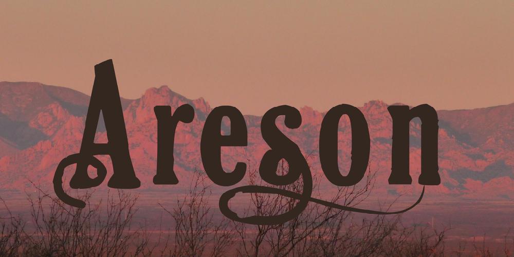 Areson