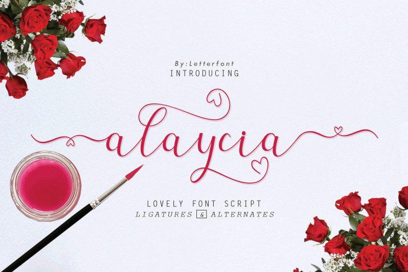 alaycia scrip