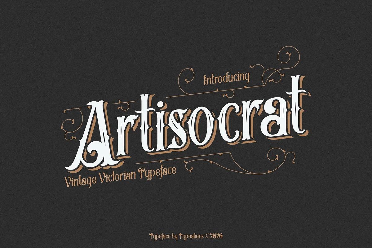 Artisocrat