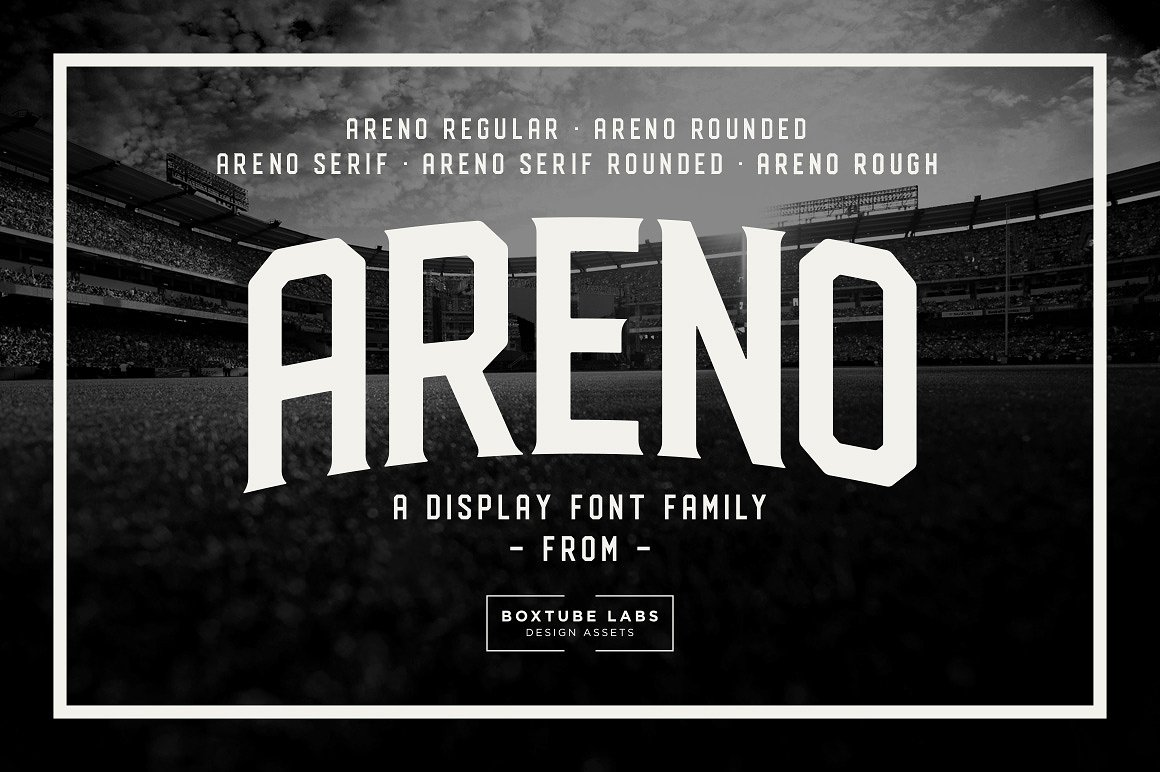 Areno Rough