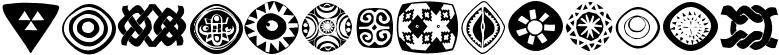 AfricanSymbols