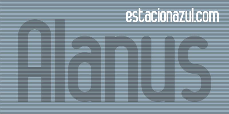 Alanus