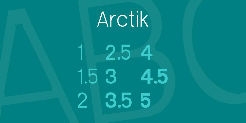 Arctik