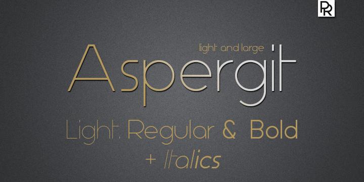 Aspergit