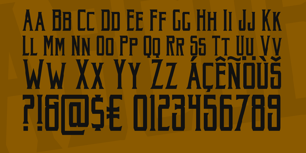 Akura Popo font - free for Personal | Commercial