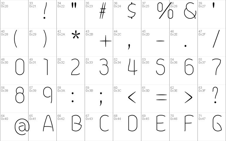 AeolusPro Aeolus Font