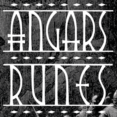 Angars Runes PERSONAL USE ONLY