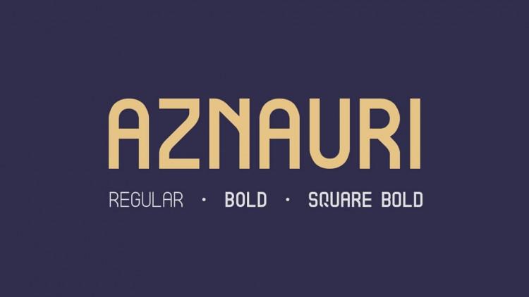 Aznauri Round