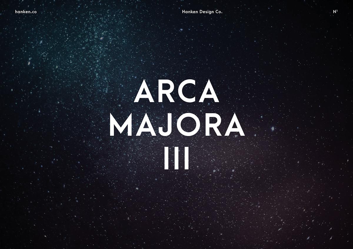 Arca Majora 3