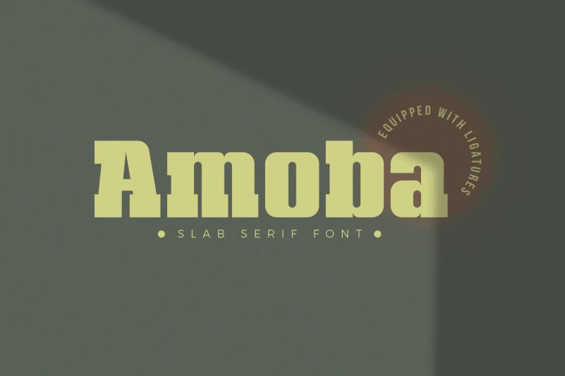 Amoba