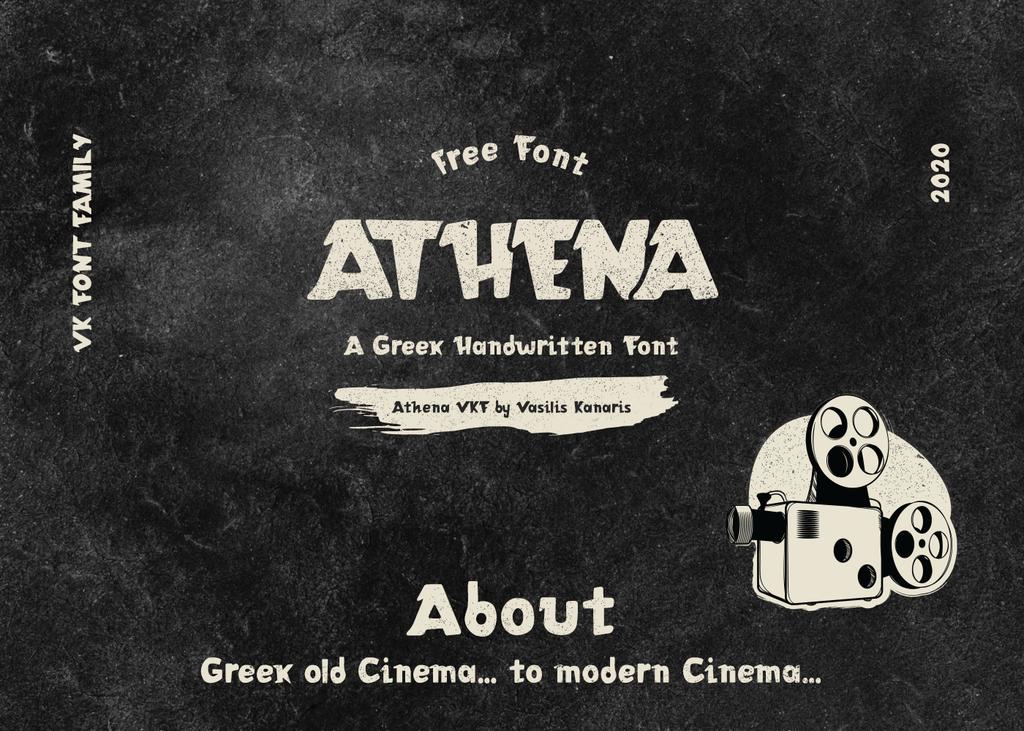 Athena VKF