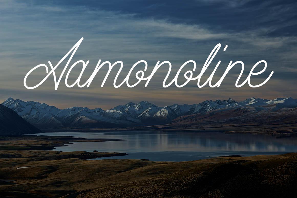 Aamonoline