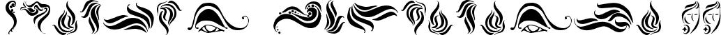 Absinth Flourishes II