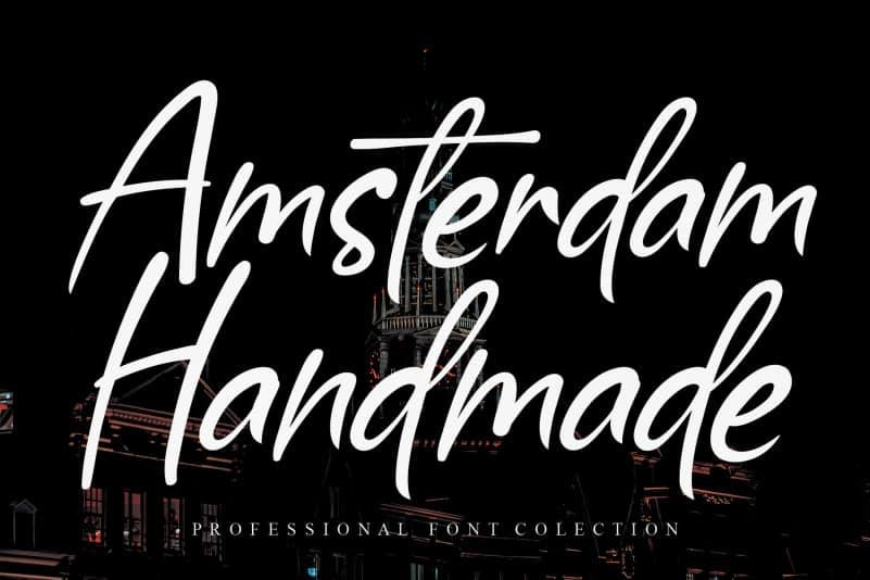 Amsterdam Handmade