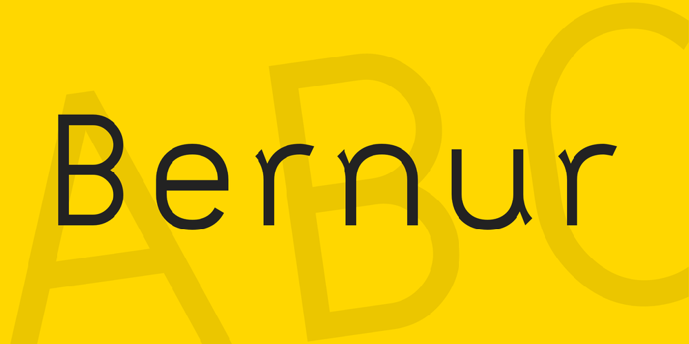 Bernur