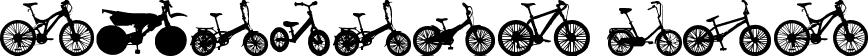 Bicycle TFB