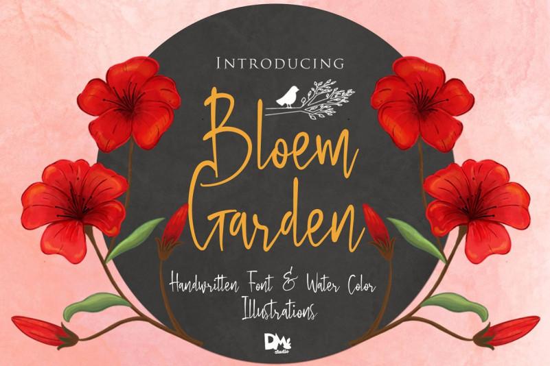 Bloem Garden