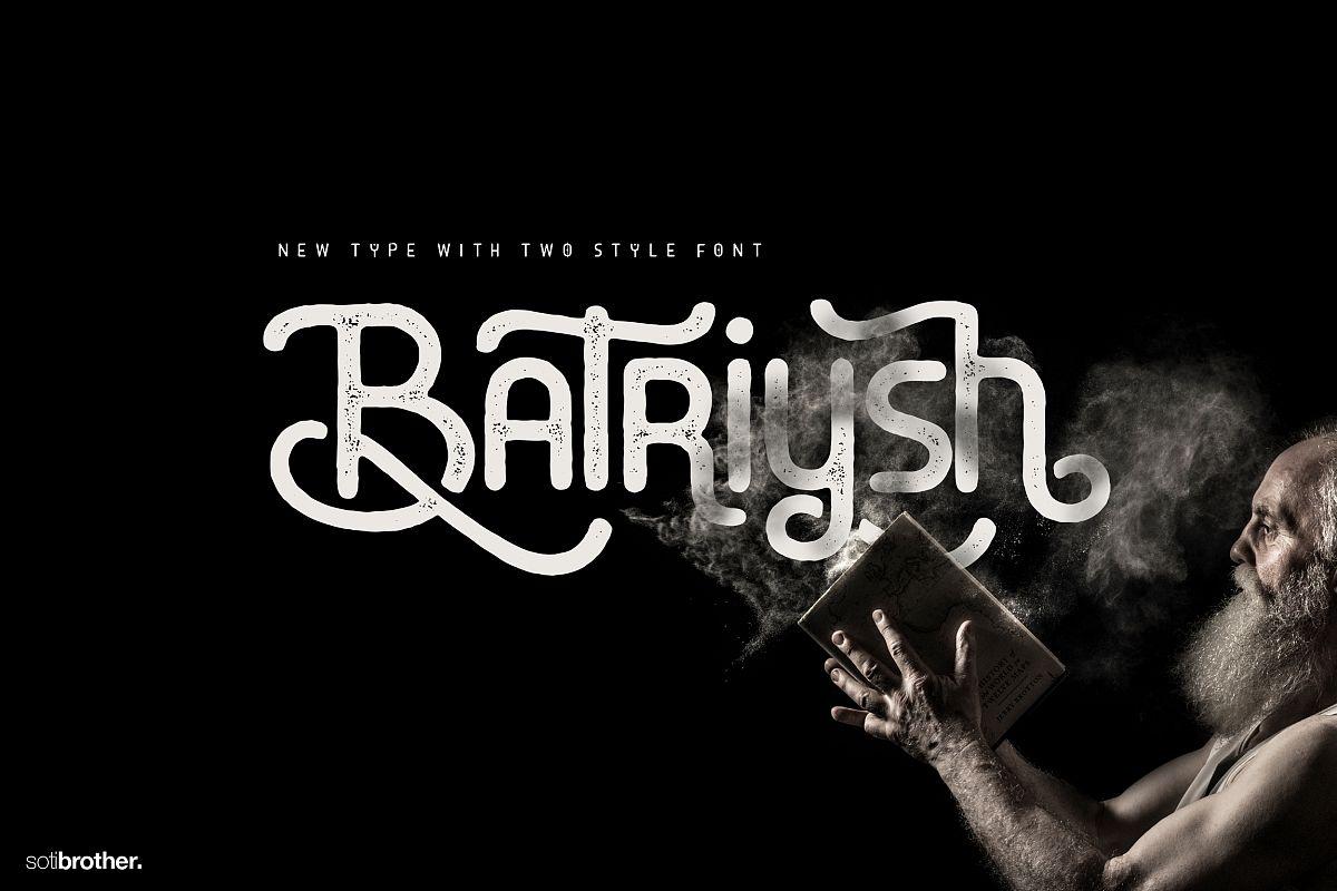 Batriysh Free Version