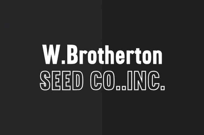 Brotherton Free Font