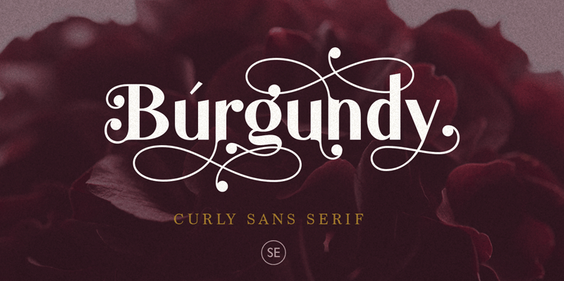 Burgundy DEMO