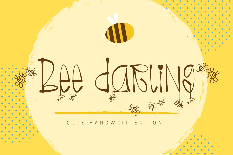 Bee Darling
