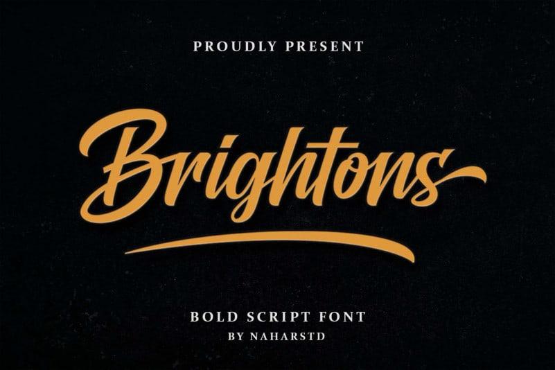 Brightons