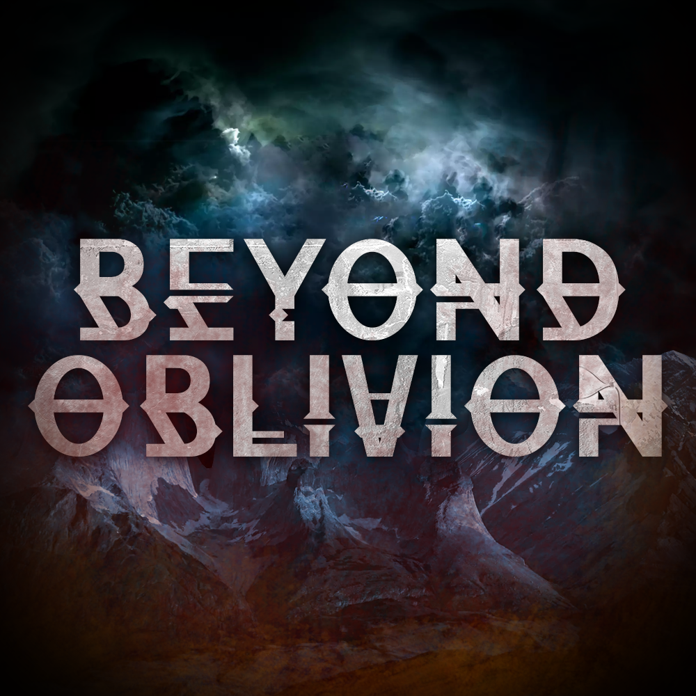 Beyond Oblivion Personal Use