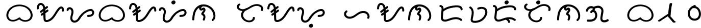 Baybayin Tayo Handwriting B30