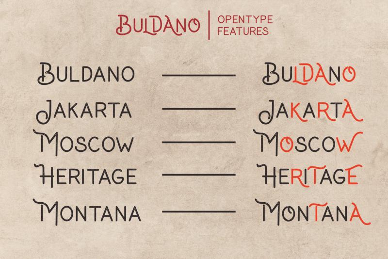Buldano Clean Demo