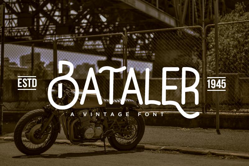 Bataler