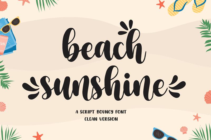 beachsunshine