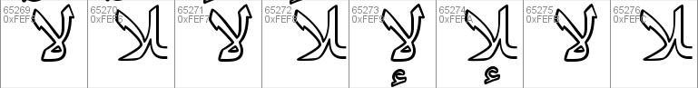 B Nazanin Outline