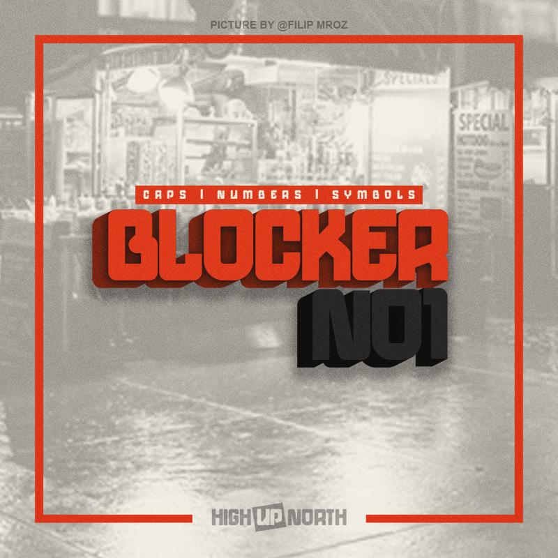 Blocker techno
