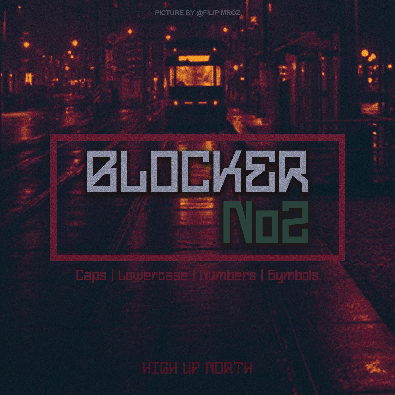 Blocker-2