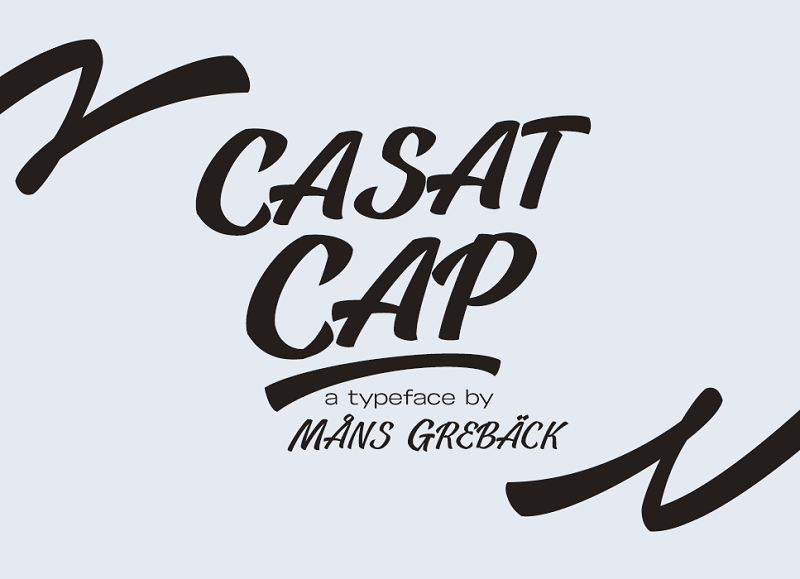 Casat Cap Thin PERSONAL USE
