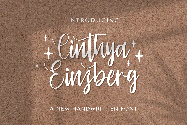 Cinthya Einzberg