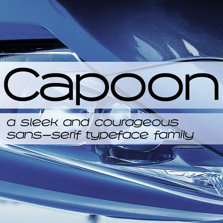 Capoon PERSONAL USE