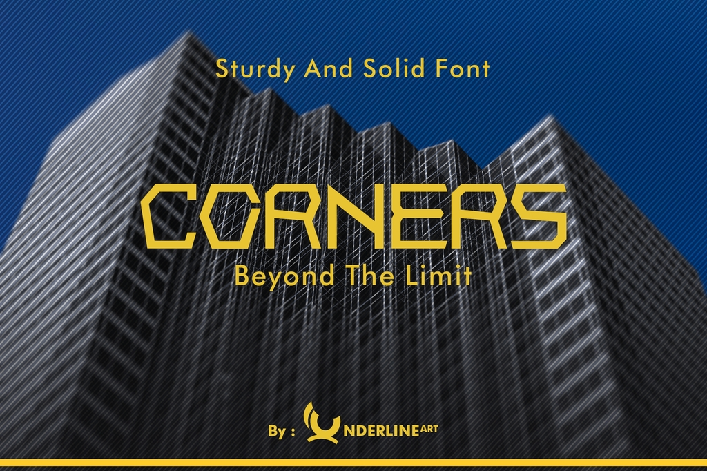 Corners Demo