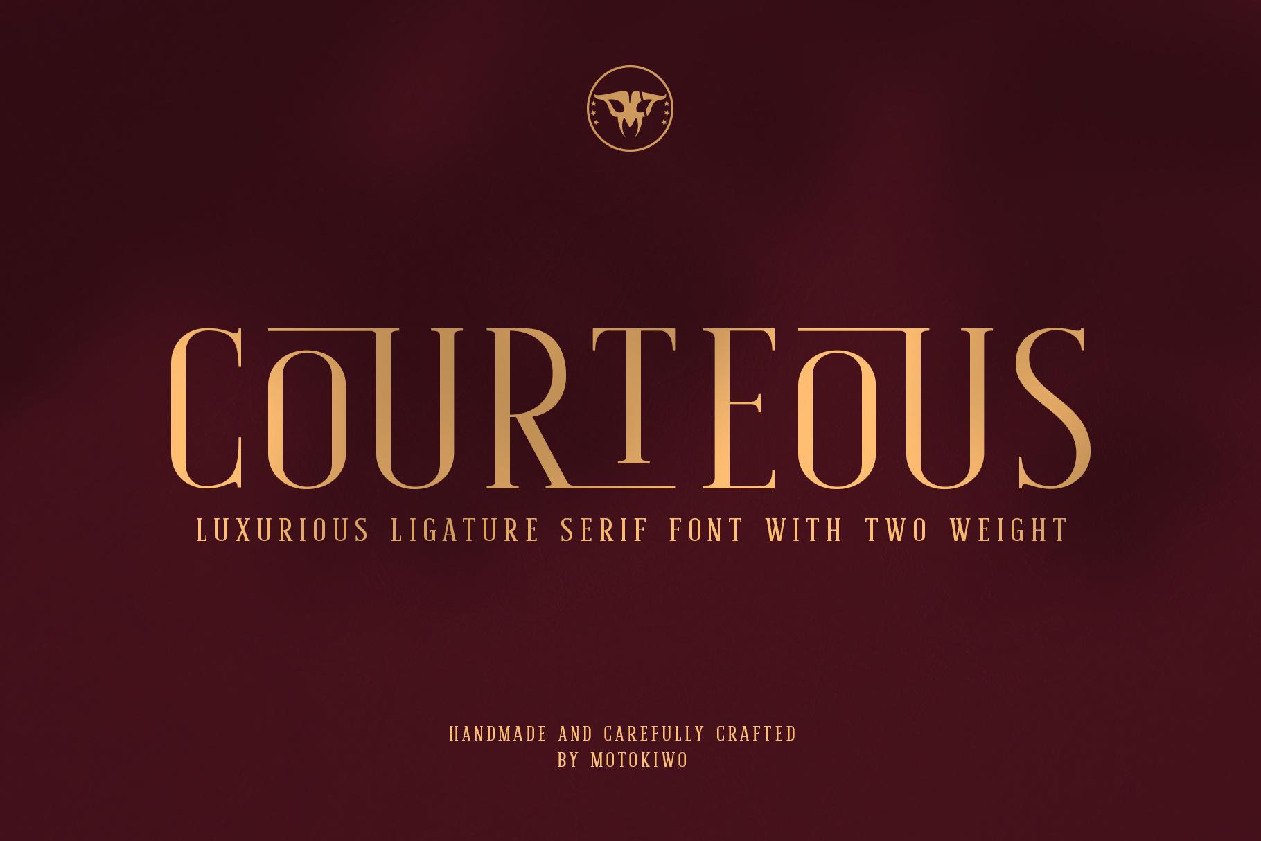 Courteous