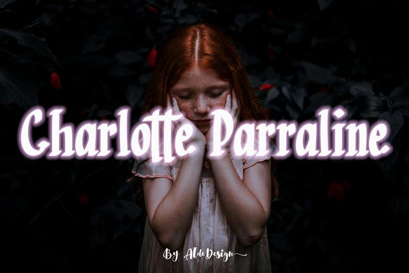 Charlotte Paraline
