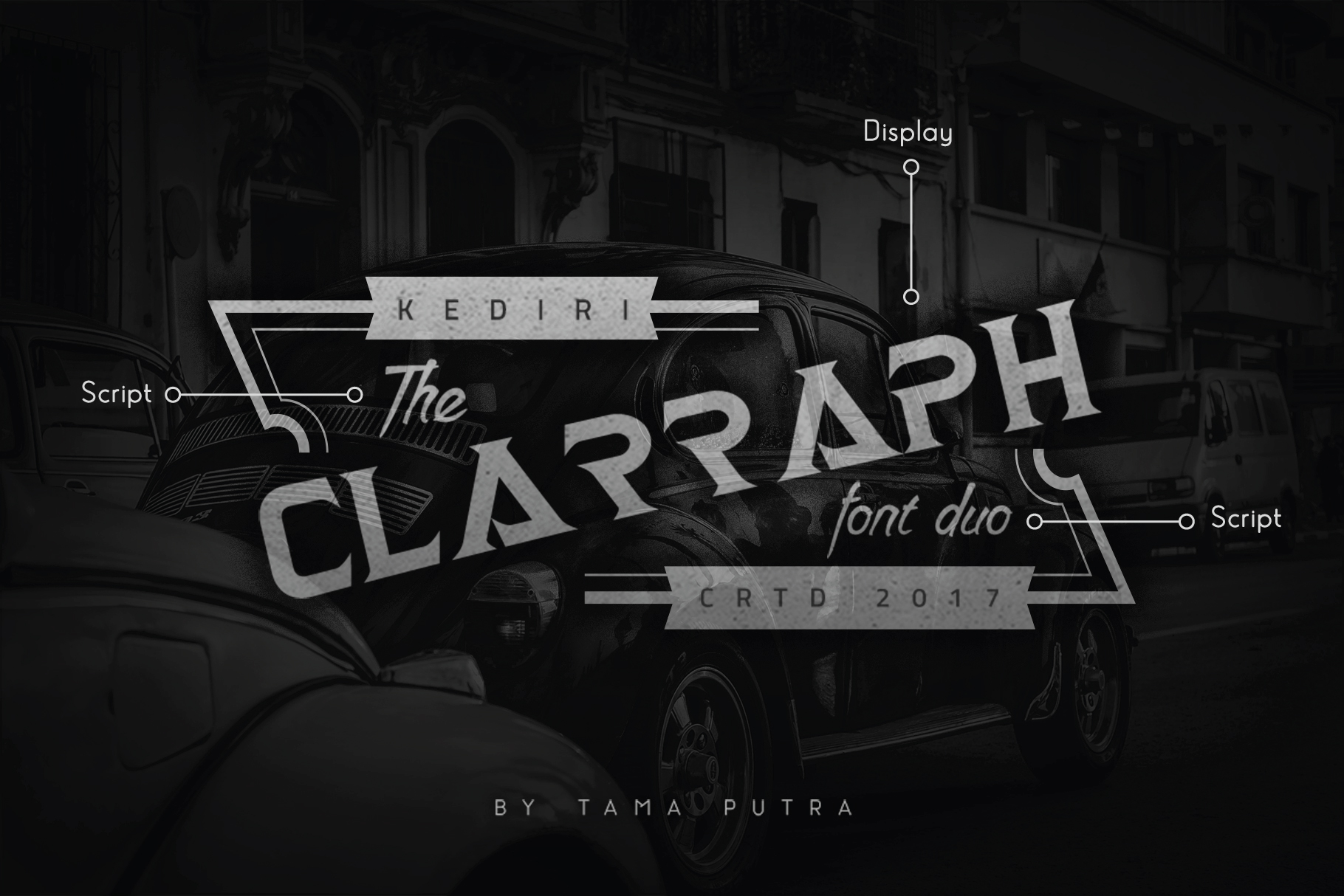 Clarraph Personal Use