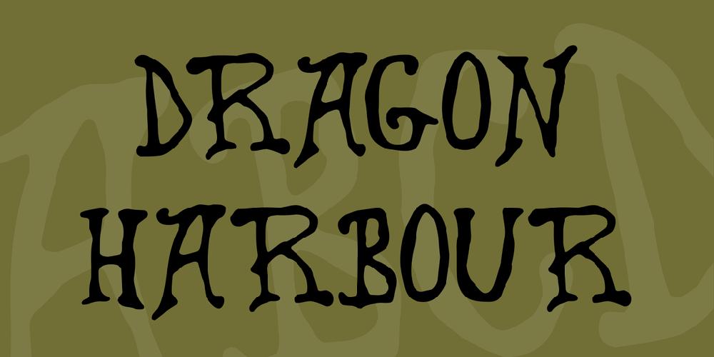 Dragon Harbour