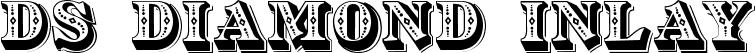 DS Diamond Inlay