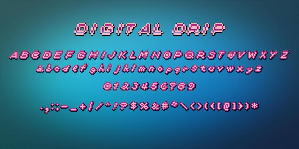 DigitalDrip