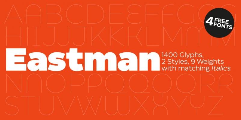 Eastman Alternate Trial