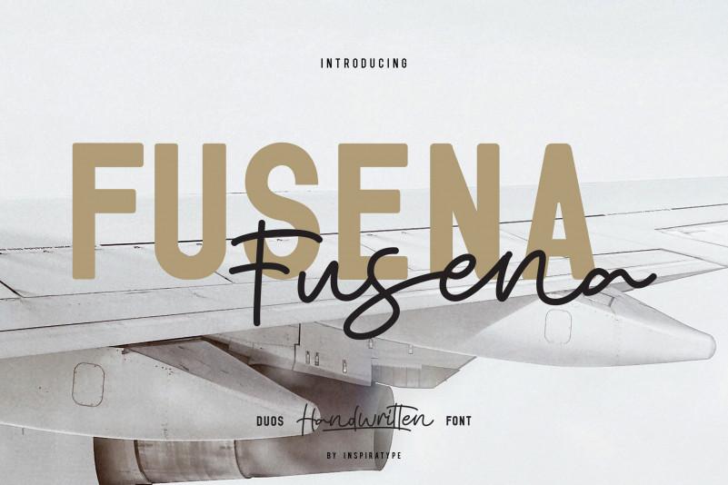FUSENA Script FREE