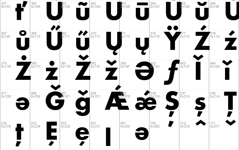 Futura Pt Font Free Download - crackanswer's blog