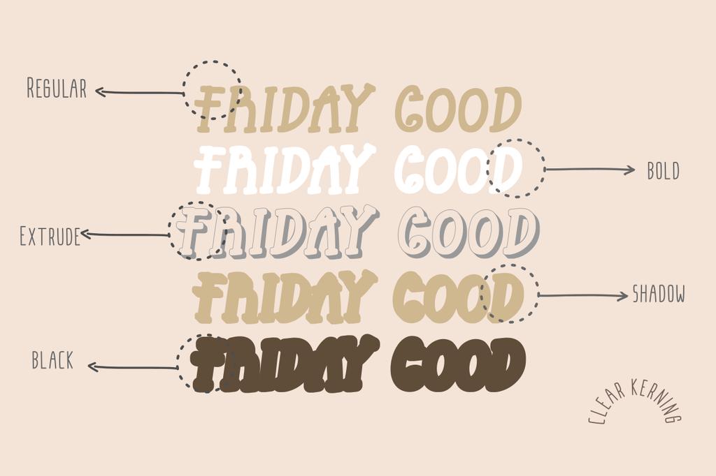 Friday Good